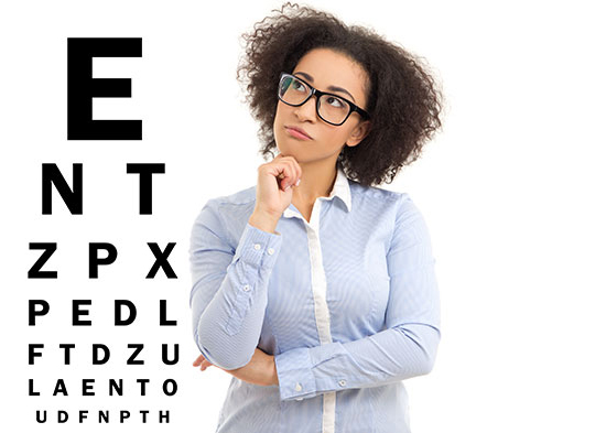 Home Eye Examinations